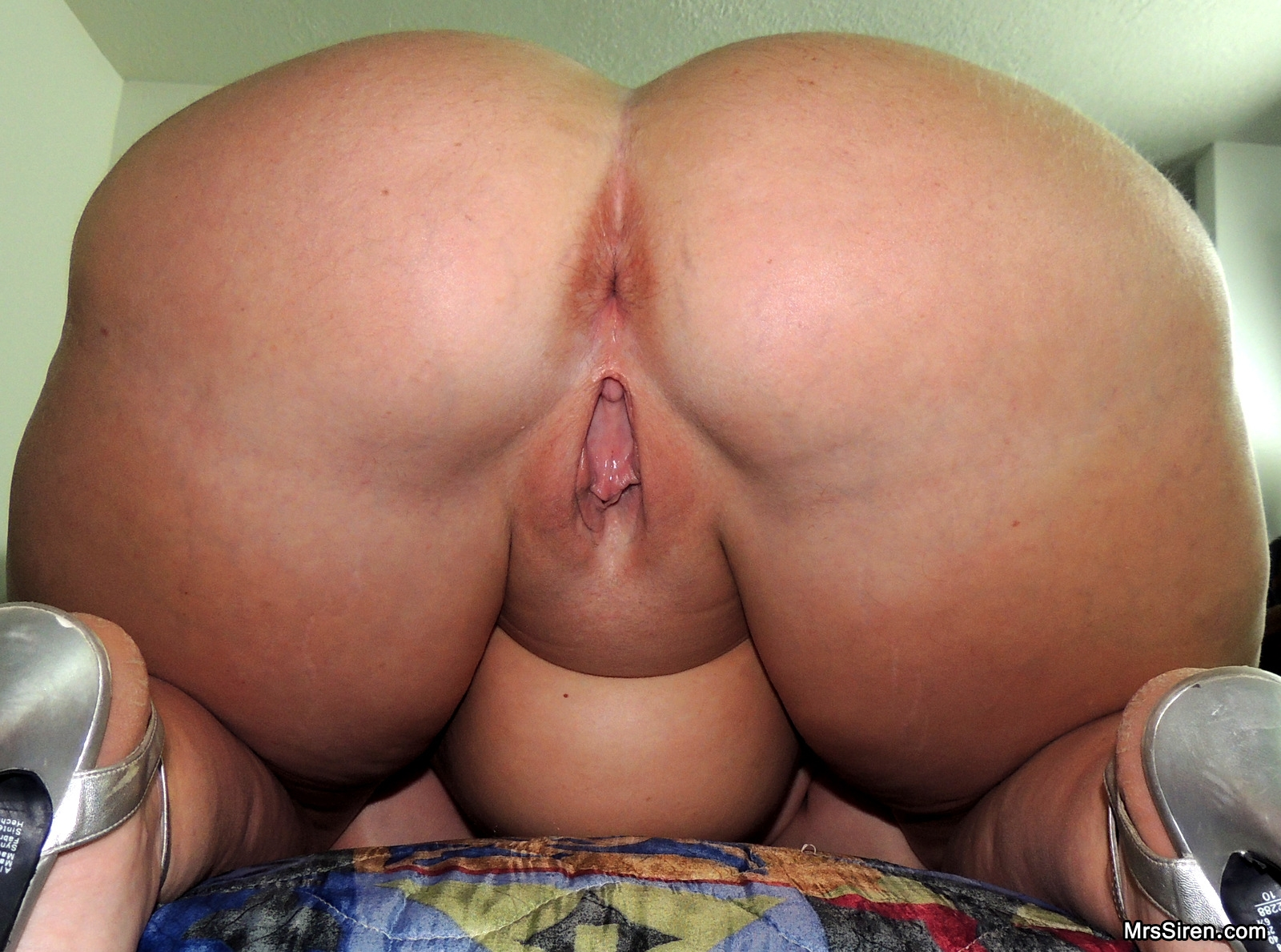 My wife039s ass full of milk culo esposa lleno de leche - 3 4
